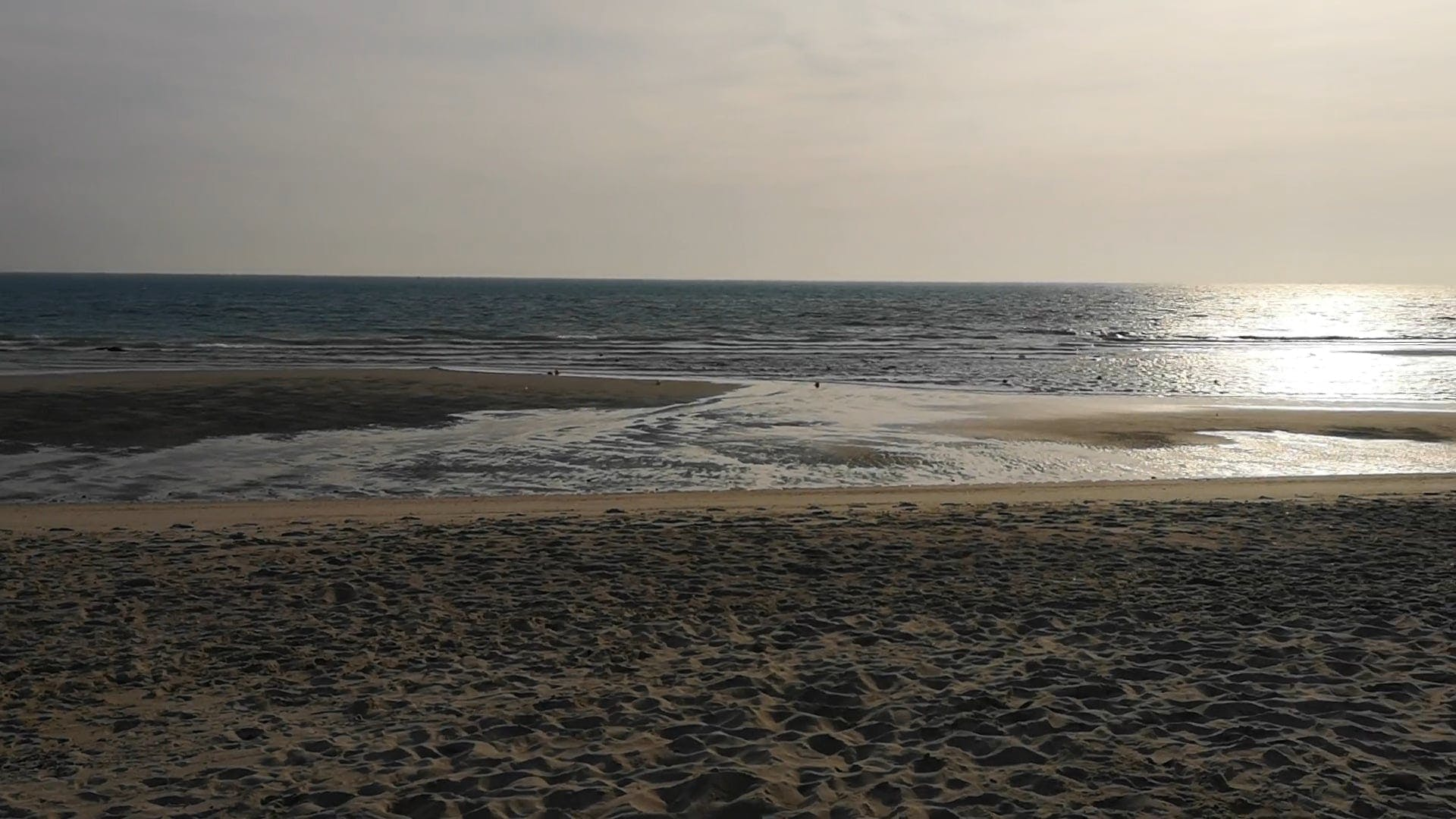 Video Of Seashore