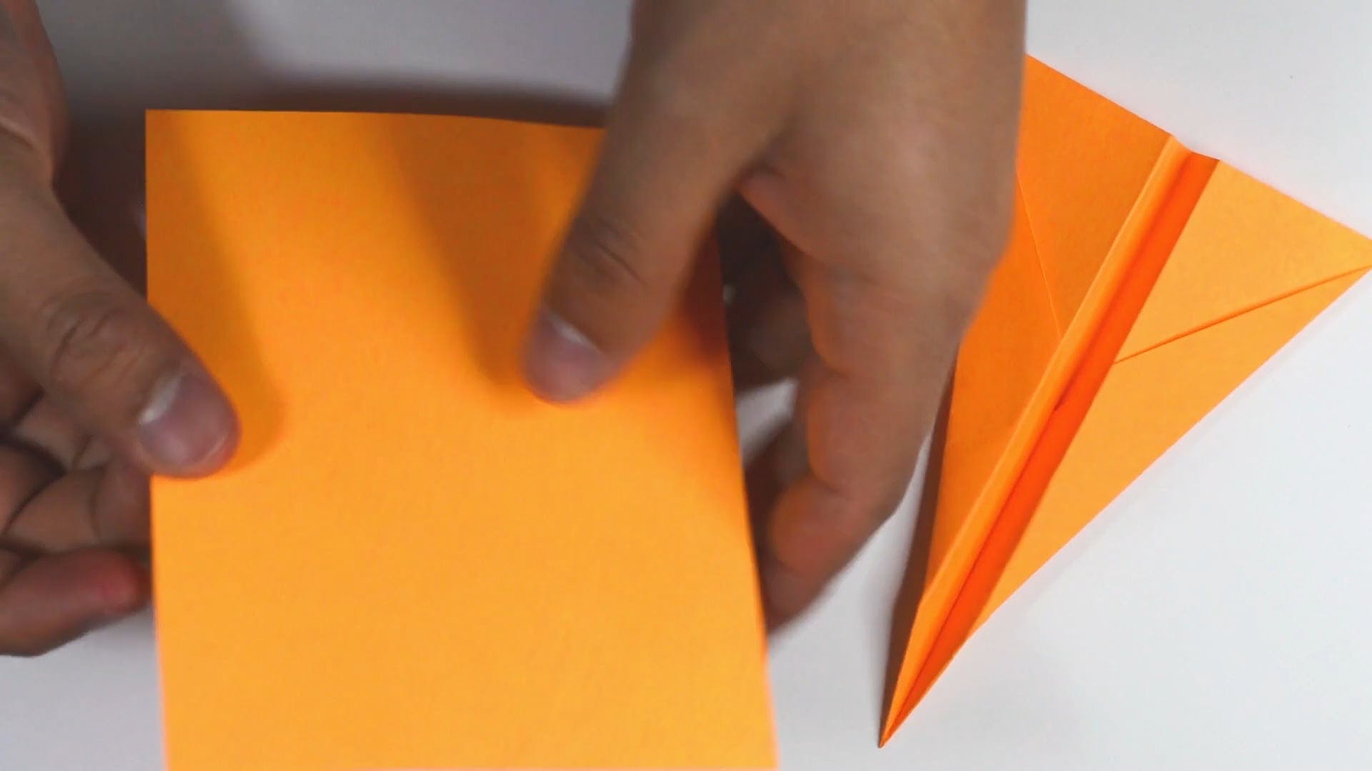 The Art Of Making A Paper Plane