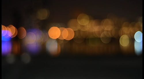 Shades Of Lights In Darkness