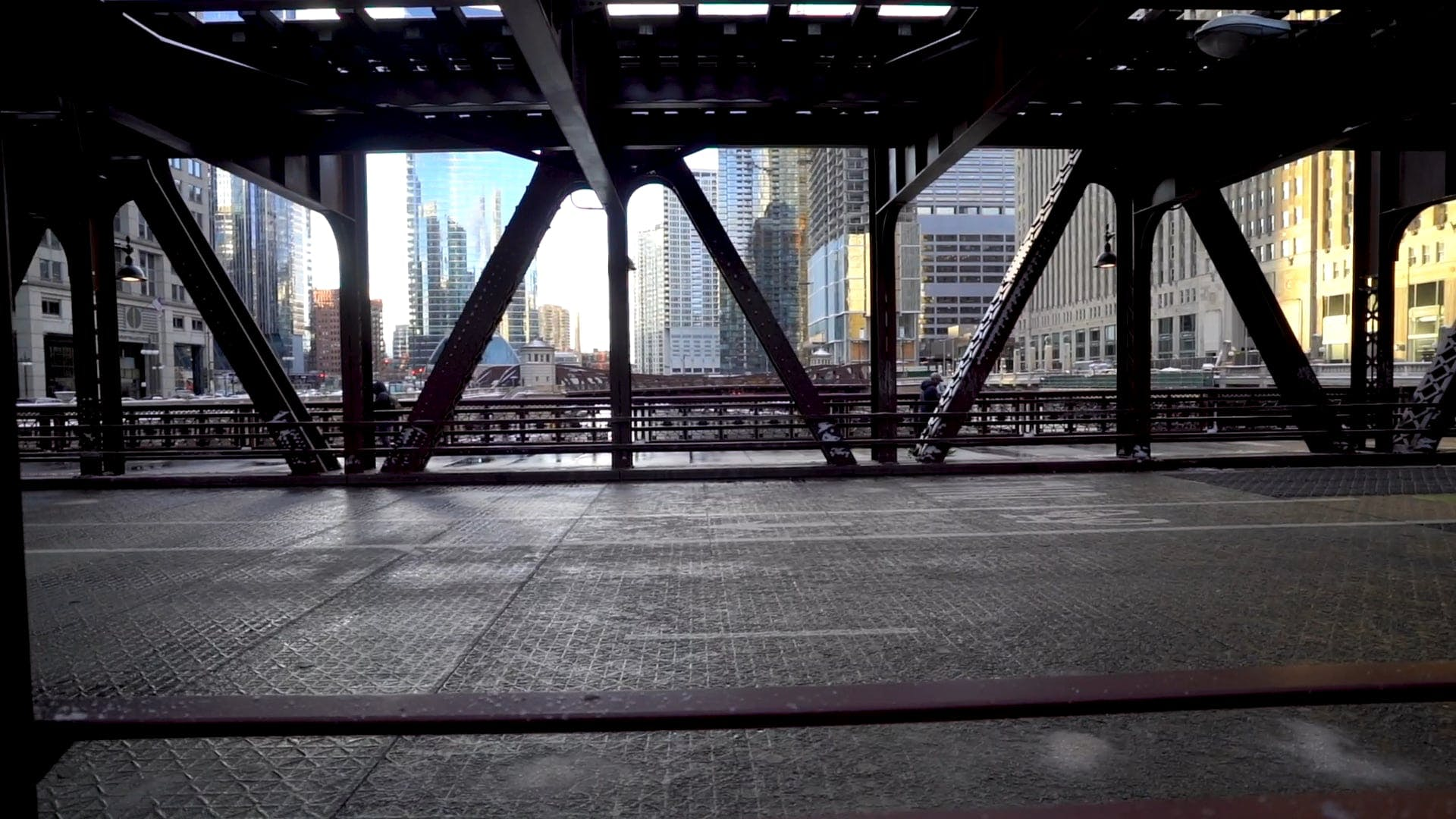 Video Of A Bridge