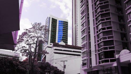 Different Architectural Designs