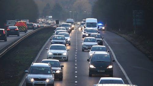 公路交通流量