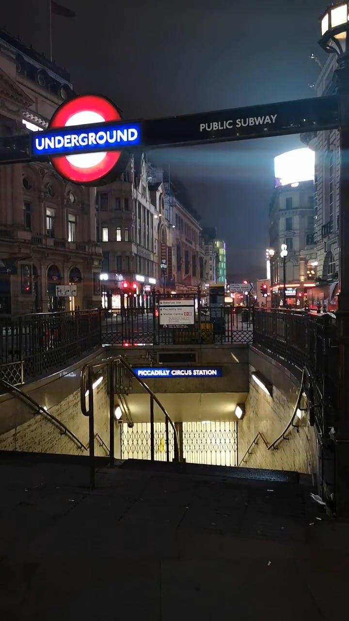 A Public Subway