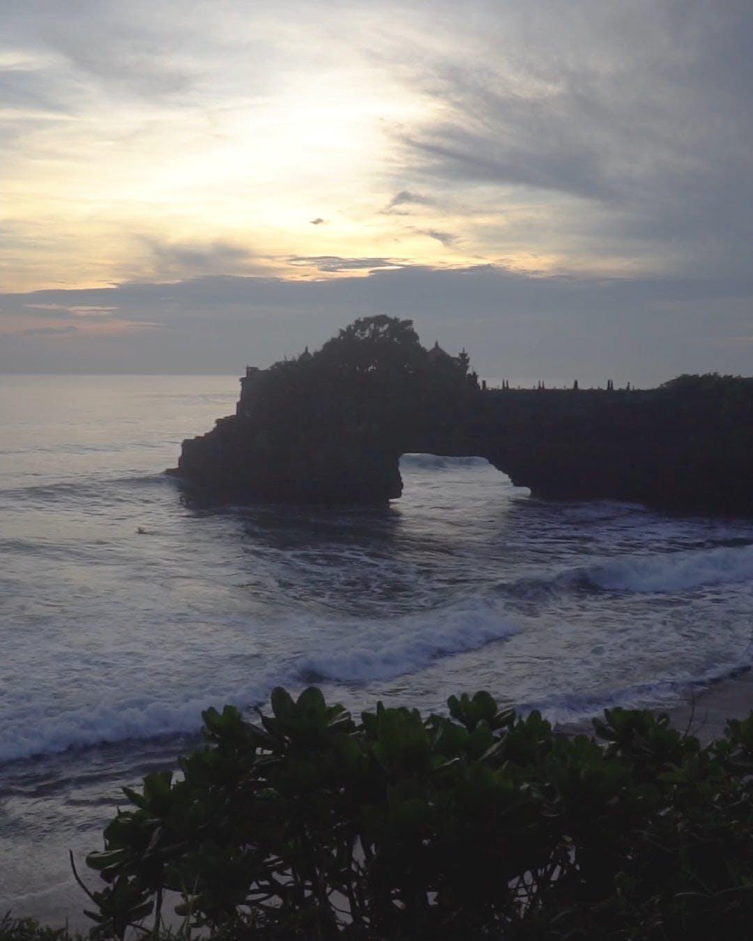 Video Of Ocean