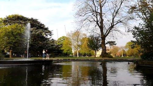 Walpole Park In England