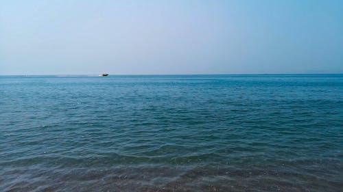 A Speedboat Adventure