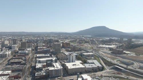 City Landscape View