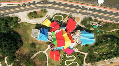 Panama's Tourist Attraction- Bio Museo
