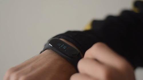 A High Technology Watch