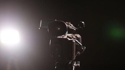 A Recording Camera