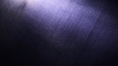 Waves In A Dark Colored Cloth