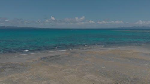 Cuplikan Udara Pantai A