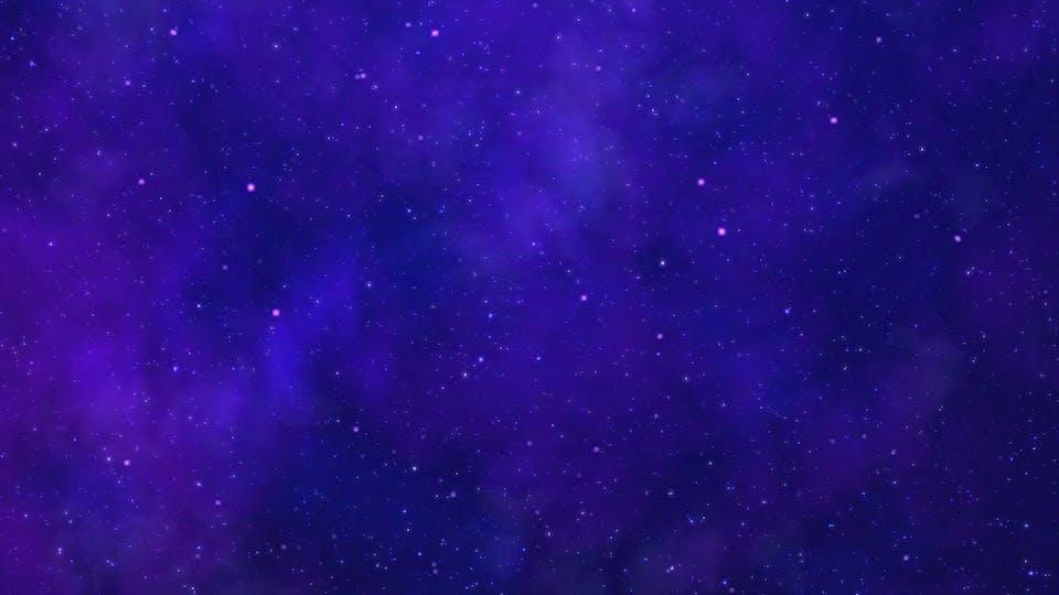 A Sky Full Of Stars At Night
