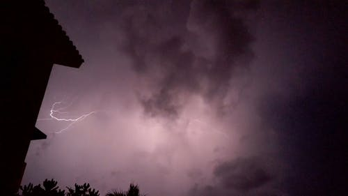 Free Thunderstorm Videos · Pexels