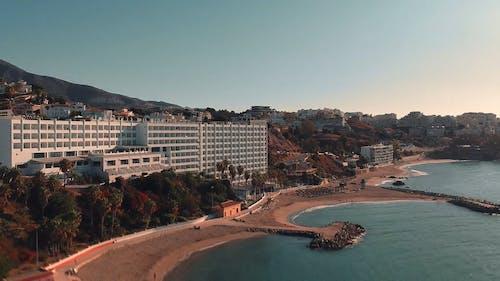 Compilation Video Of A Beach Resort Getaway