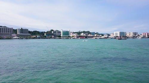 Speed Boats From The Marina Bay Goes Seaborne