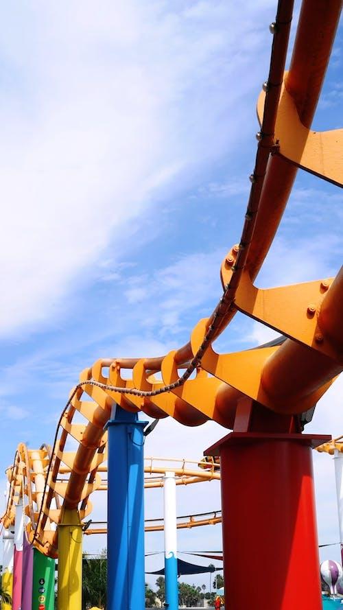 A Roller Coaster Ride