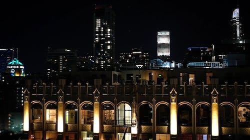 Stad 'S Nachts