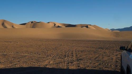 Video Of Sand Dunes