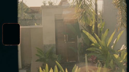 Video Of Front Gate Of A House