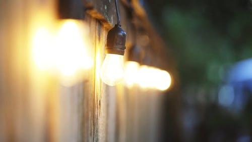 Video Von Glühbirnen