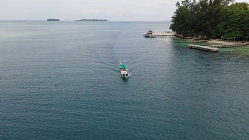 Boat Ob Corpo D'acqua