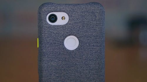 Camera of a Smartphone