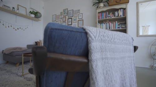 客廳裝飾和佈置