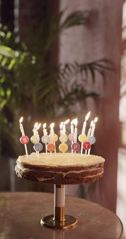 20 000 Best Happy Birthday Videos 100 Free Download Pexels Stock Videos