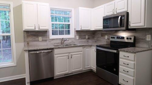 Beautiful Granite Countertops Kitchen