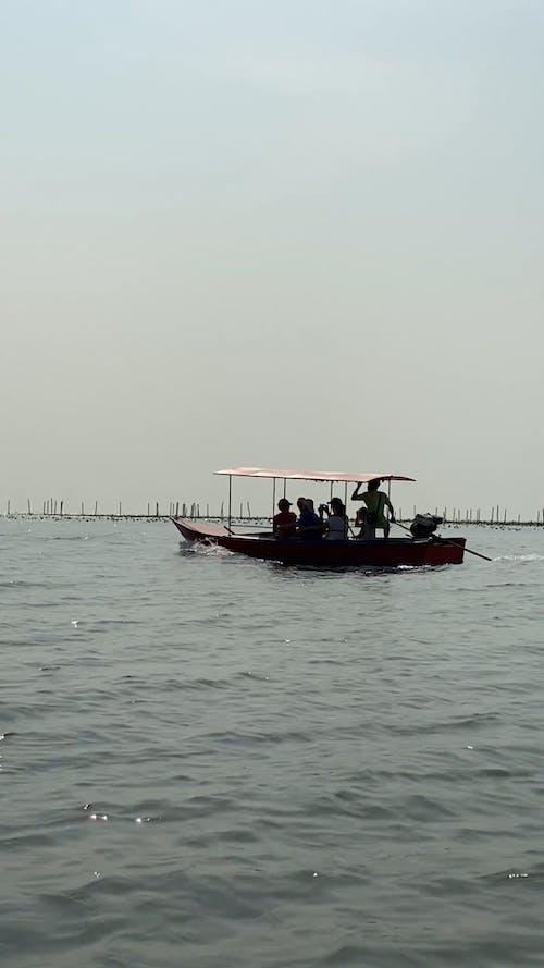 Boat Ride Adventure