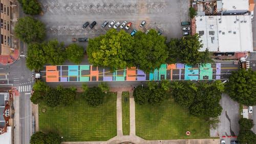 Time-Lapse Video of Street Art