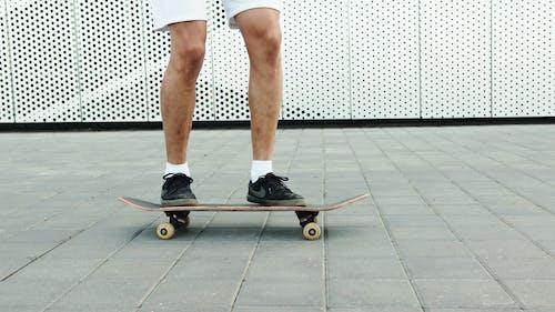 A Kick Flip Done On A Skateboard