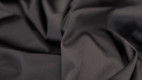 Close Up View of a Fabric Cloth