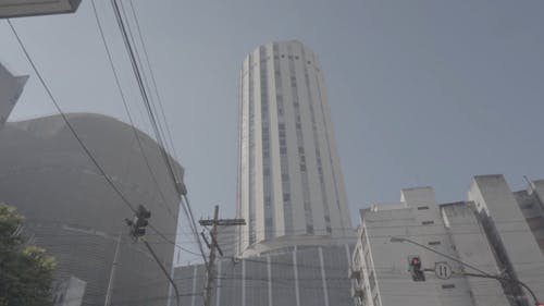 Building in the City