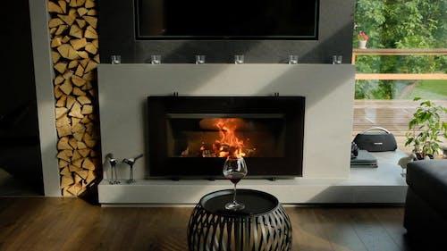 Luxury Fireplace