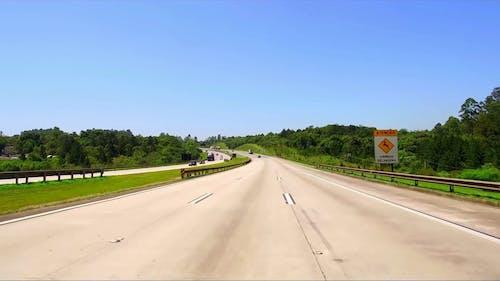 High Speed Expressway Video