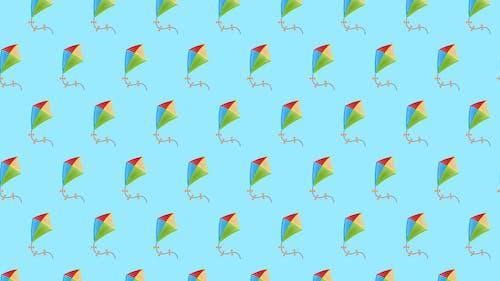 Illustration of Kites