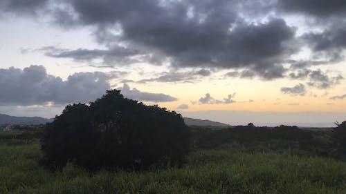 Beautiful Sunrise Video in Time Lapse