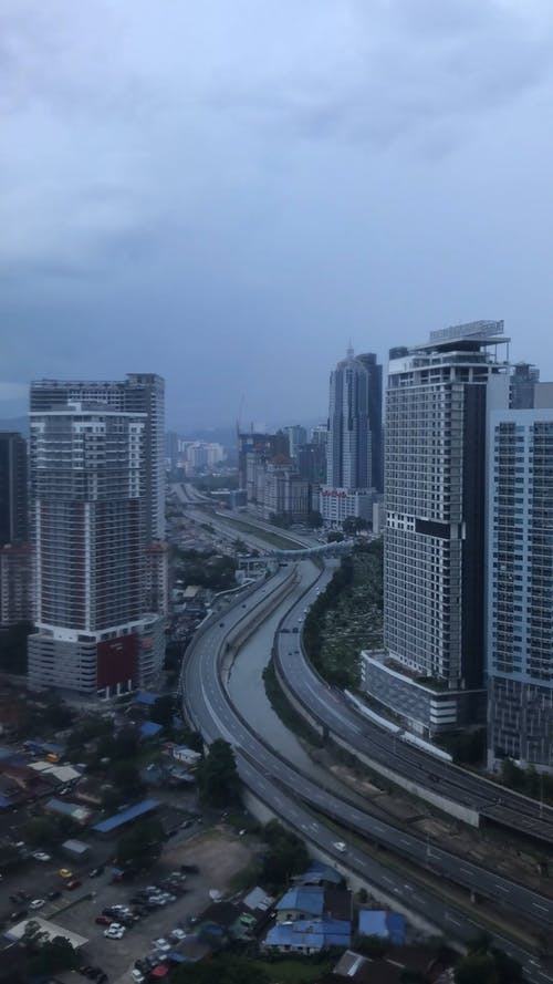 City View Time Lapse