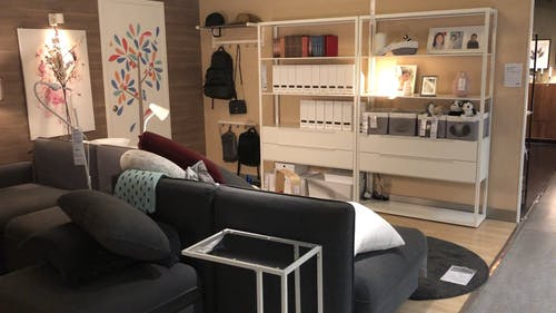 Living Room Set on Sale