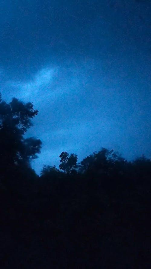 Stormy Night Video