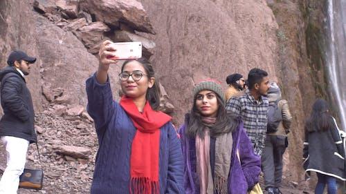 Women Taking Photos