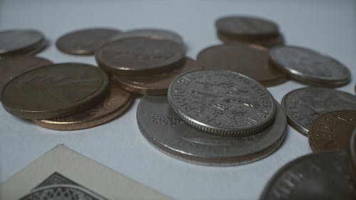 American Legal Tender Coins And Currency
