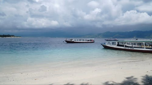Compilation Video of Indonesia Tourism