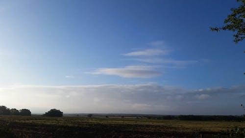 Landscape Horizon and SKy