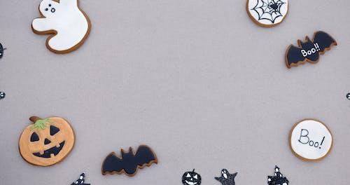 Spooky Designed Halloween Things
