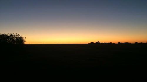 Timelapse Video of the Sunrise