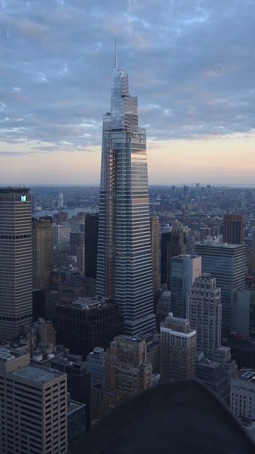Video of Buildings