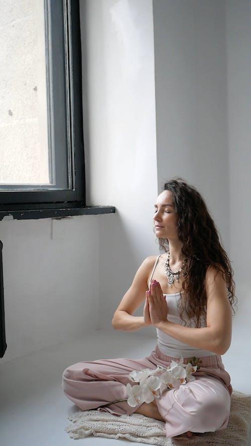 Foto d'estoc gratuïta de amor propi, balanç, benestar
